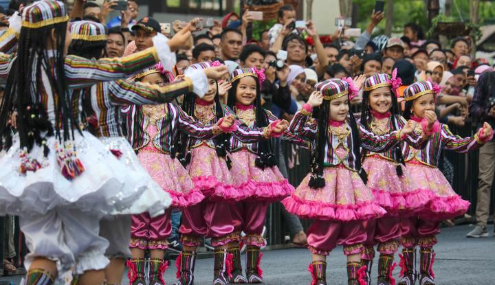 Foto Berita Surabaya Sabet Kota Terbaik Wonderful Indonesia