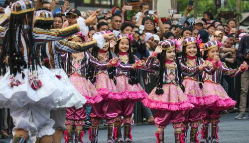 Foto Surabaya Sabet Kota Terbaik Wonderful Indonesia