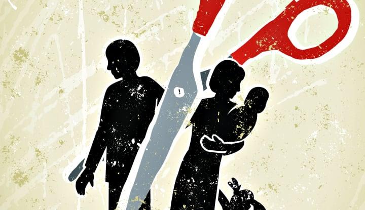 Diterpa Kasus Perceraian, Nyatanya Gading Marten Dapat Penghargaan FFI - Warta Ekonomi
