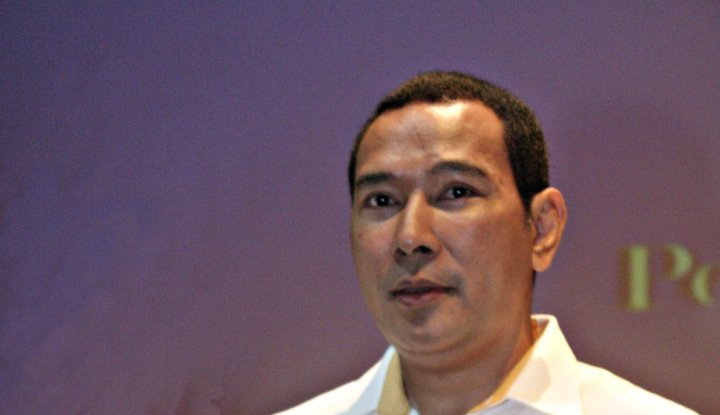 Foto Berita Tommy Soeharto Bakal Laporkan Elite PDIP yang Sebut Ayahnya Guru Korupsi Indonesia