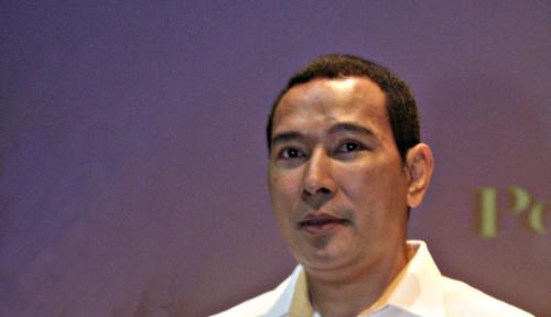 Foto PKS Tutup Mata Soal Masa Lalu Tommy Soeharto
