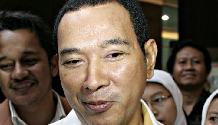 Ini Harapan Tommy Soeharto ke Presiden Terpilih - Warta Ekonomi