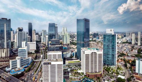 Foto Asia Timur Dituntut Cepat Beradaptasi dengan Perubahan