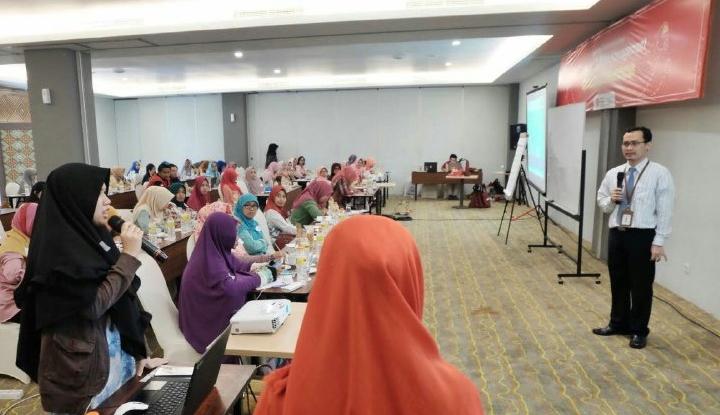 Foto Berita Srikandi Bukalapak Makassar Ajak Pengusaha untuk Cerdas Atur Waktu dan Finansial