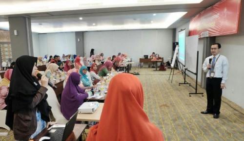 Foto Srikandi Bukalapak Makassar Ajak Pengusaha untuk Cerdas Atur Waktu dan Finansial