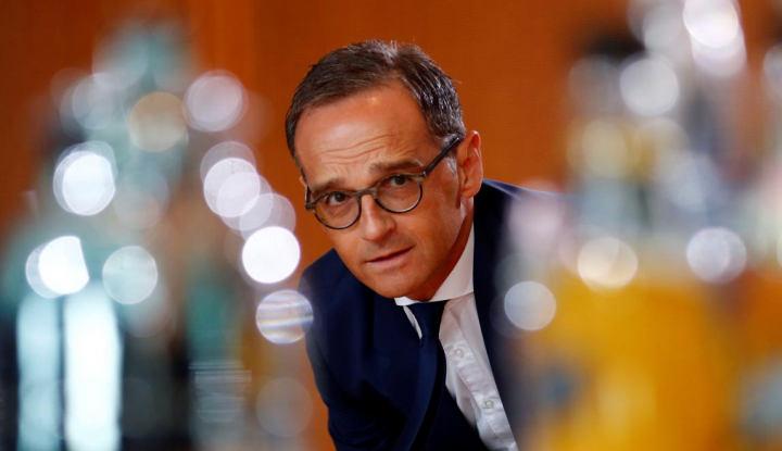 Jerman Tolak Gabung AS dalam Misi Teluk - Warta Ekonomi