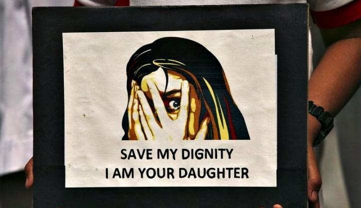 Foto Berita Pemerkosa Mahasiswi Indonesia di Belanda, Berhasil Diringkus