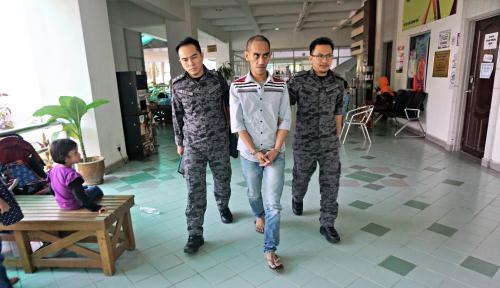 Foto Alhamdulillah, WNI Ini Lolos Hukuman Mati di Malaysia