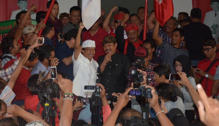 Tiga Kepala Daerah dari Indonesia Timur Berpeluang Masuk Bursa Pilpres 2024, Ini Kandidatnya....