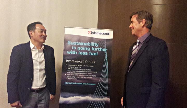 Foto Berita Hadirkan Inovasi, AkzoNobel Investasi 1 Miliar Euro