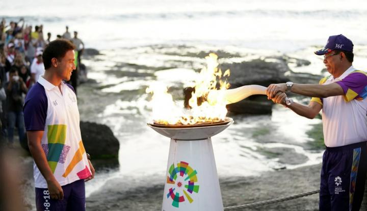 Foto Berita Segini Harga untuk Modifikasi Cuaca saat Asian Games