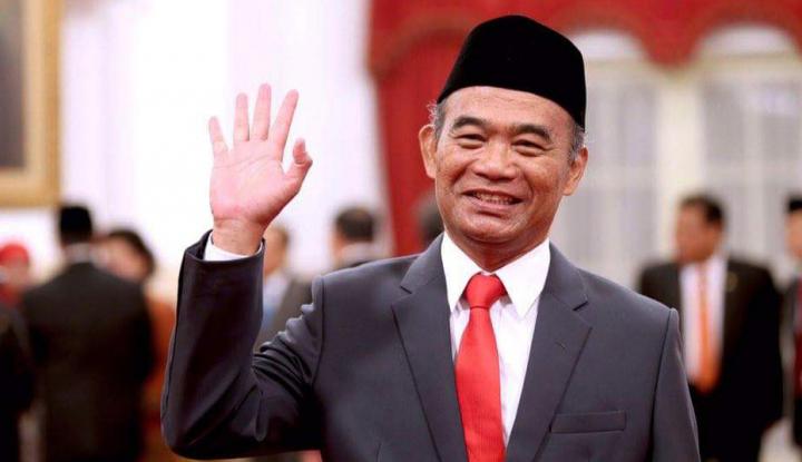 Foto Berita Guru Honor di Blitar Mogok, Mendikbud Kecewa