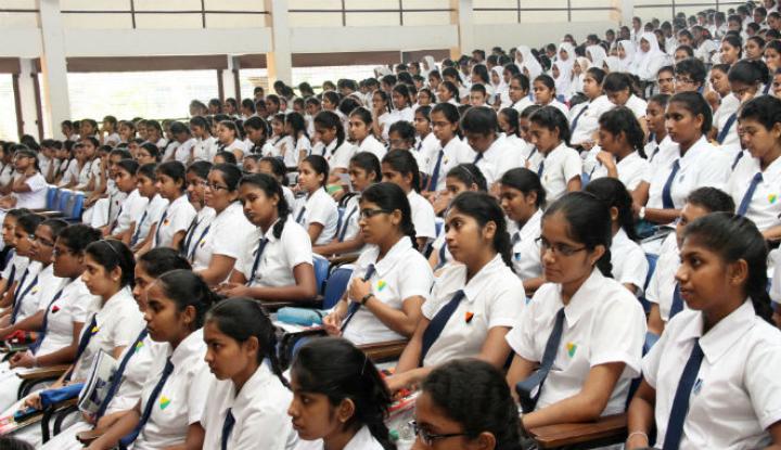 Foto Berita Modernisasi Pendidikan, Bank Dunia Berikan Modal US$100 Juta ke Sri Lanka