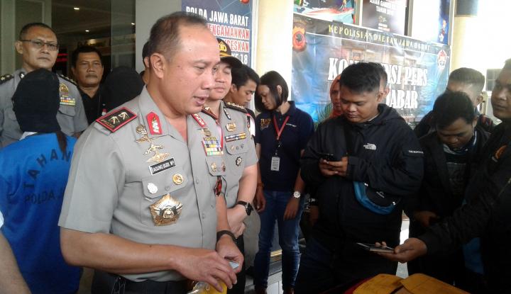Foto Berita Kapolda Minta Warga Bantu Cari Korban Lion Air
