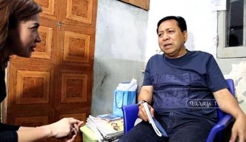 Foto Namanya Ditolak Tim Prabowo, Najwa Shihab Bilang Begini