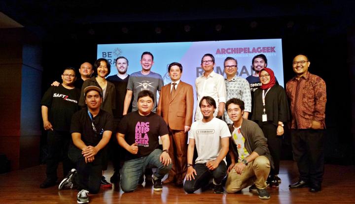 Foto Berita Ini Kata Para Startup Soal Ajang SXSW