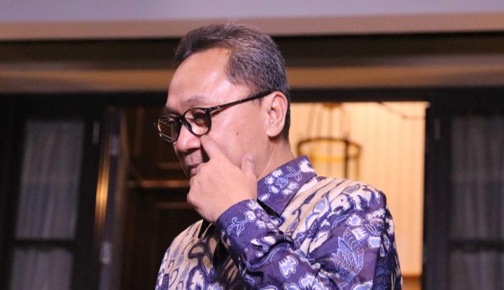 Ketum PAN Sebut Pemerintahan Jokowi Kelewat Pede Mampu Hadapi Corona, eh... - Warta Ekonomi