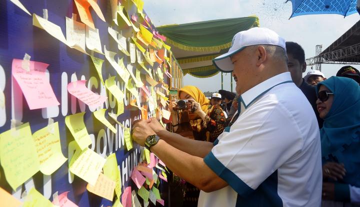 Foto Berita Akhirnya Sumsel Punya Kebun Raya Sriwijaya