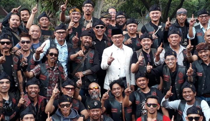 70% Aspirasi Warga Jabar Minta Ridwan Kamil Tingkatkan Perekonomian - Warta Ekonomi