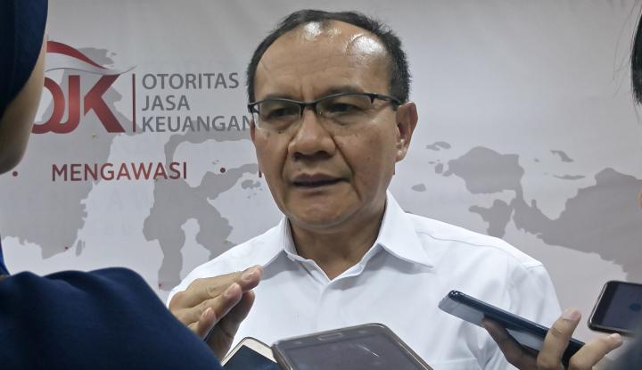 Foto Berita OJK Temukan 227 Fintech P2P Lending Tak Berizin