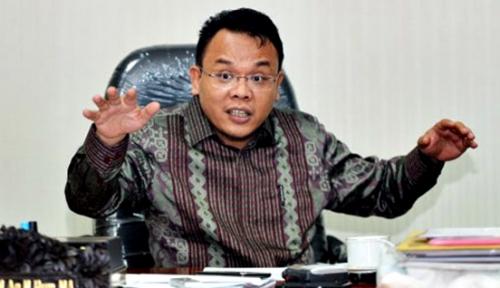Foto PAN 'Gelisah' Tabloid Indonesia Barokah Beredar