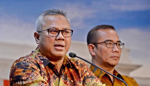 Foto OSO Menang di MA, KPU Minta Pendapat Ahli Hukum Tata Negara