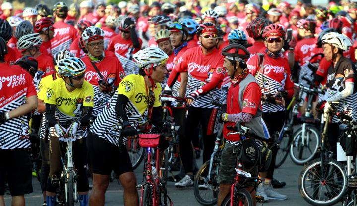 Balap Sepeda Nusantara 2018 Gaungkan Lombok Bangkit - Warta Ekonomi