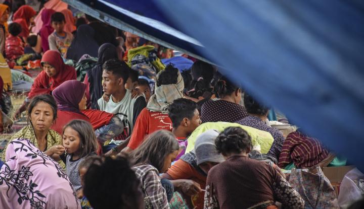 Pos Siap Salurkan 3.000 Ton Beras untuk Korban Lombok - Warta Ekonomi
