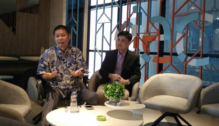 Foto Berita Cegah Kanker, CNI Kenalkan Suplemen Anti Kanker di Medan