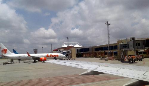 Foto Angkasa Pura I Gelar Simulasi Operasional Bandara Internasional Yogyakarta