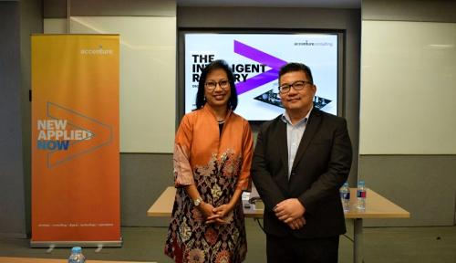 Foto Riset Accenture: Perusahaan Gas Bumi Bisa Raih Banyak Keuntungan dari Teknologi Digital
