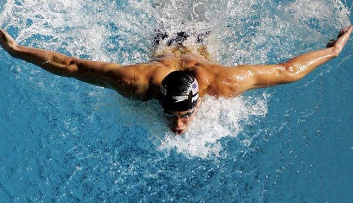 Foto Berita Kasihan, Para Atlet Asian Games Dilarang Makan Ini