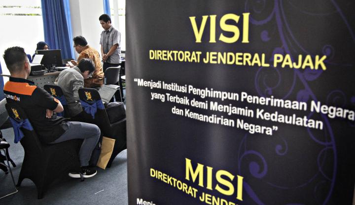 Foto Berita DJP Sumut Sosialisasikan PPh Final pada 1.300 Pelaku UMKM