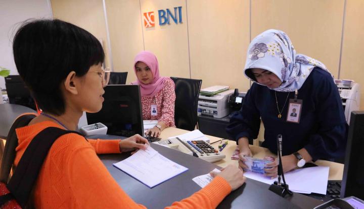 Foto Berita BNI Cabang Brawijaya Kejar Target Pendirian Agen46