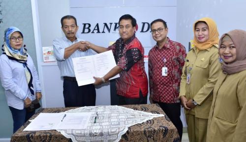 Foto Begini Cara Bank DKI Tingkatkan Penerimaan Pajak Daerah