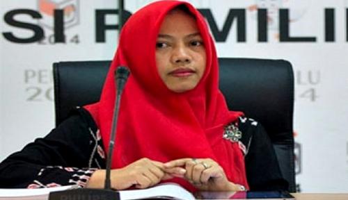 Foto Klaim Kemenangan Prabowo 52% Tiba-tiba Muncul
