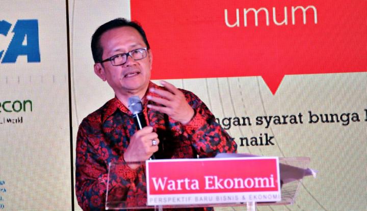 Foto Berita REI: Relaksasi LTV Bakal Kerek Pertumbuhan Sektor Properti