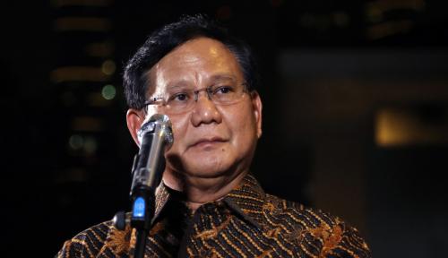 Foto Prabowo: Slang Cuci Darah di RSCM Dipakai 40 Orang