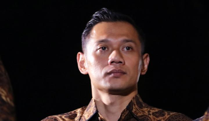 Foto Berita Anak SBY Siap Jadi Cawapres, Tapi PA 212 Menolak