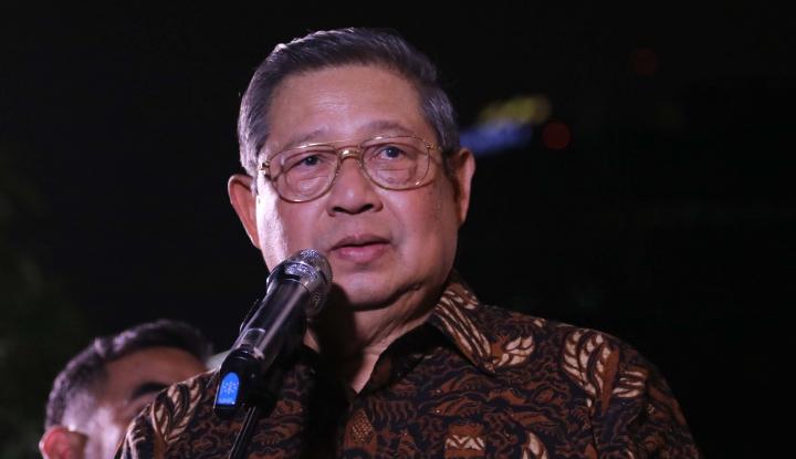 Demokrat Ngotot Pansus Jiwasraya, Eh Disindir Curhatan SBY - Warta Ekonomi