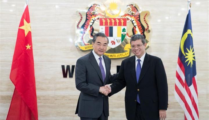 Foto Berita China-Malaysia Sepakat Perkuat Kerja Sama di Berbagai Sektor