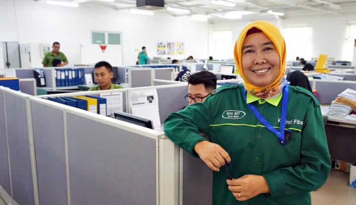 Sinar Kesetaraan Gender dari RAPP - Warta Ekonomi