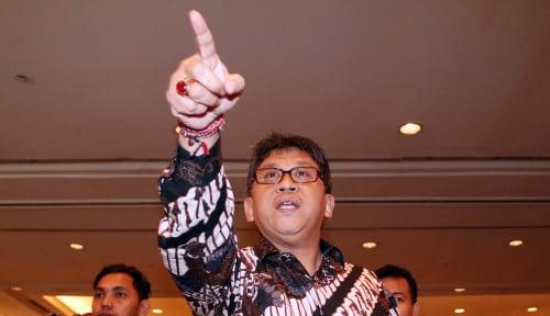 Foto Kotak Suara Berbahan Kardus, PDIP Ikutan Protes?