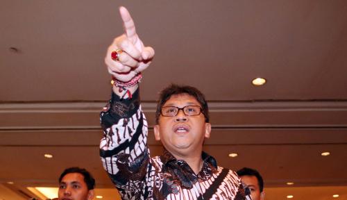 Foto TKN Ngajak BPN Ukur Jalan, Berani?