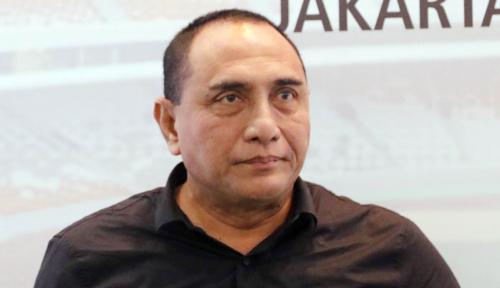 Foto Sumut Terima Alokasi Dana Rp43 T, Gubernur Edy Cuma Bilang...