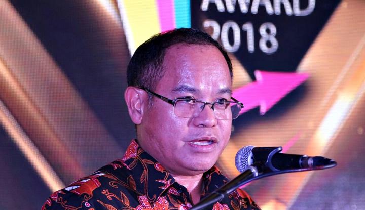 Foto Berita Juli, Emiten BUMN Kuasai 25% Nilai Kapitalisasi Pasar Modal