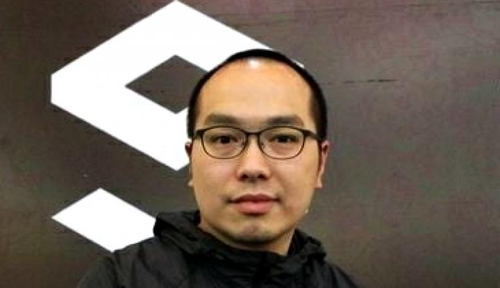 Foto Berita Ini Dia Rahasia CEO 9GaG!