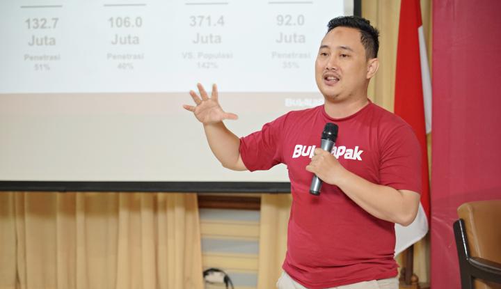 Foto Berita Investor Reksadana Bukalapak Didominasi Kaum Adam