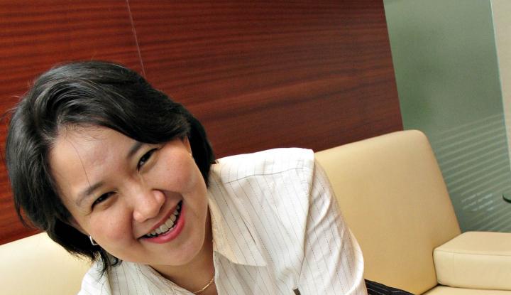 Foto Berita IBM Indonesia Tunjuk Megawaty Khie Jadi Presiden Direktur