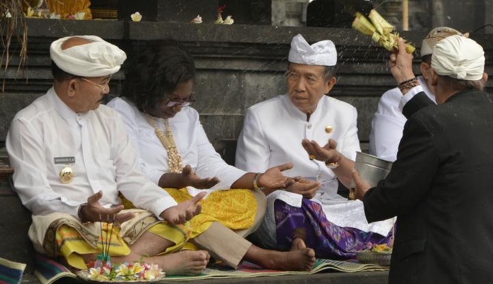 Foto Berita BI: Indeks Lapangan Kerja di Bali Meningkat